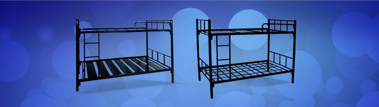 Steel Beds Supplier in in UAE and Gulf Region